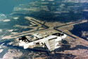 EA-6A Intruder over Cherry Point